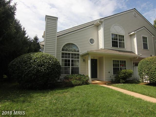 2 Bronco Court #250, Germantown, MD 20874 (#MC10132651) :: Pearson Smith Realty