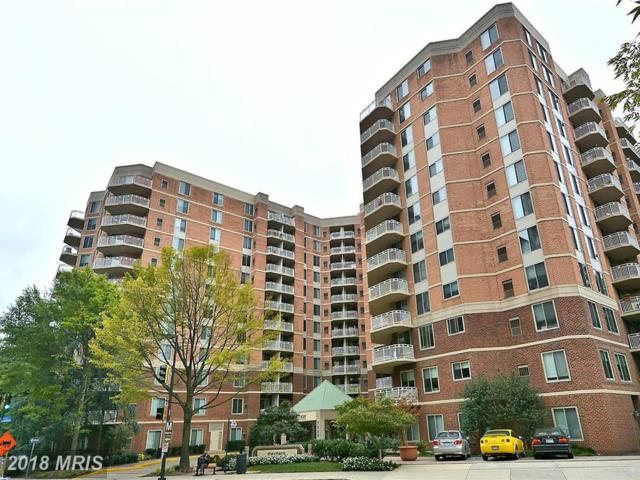 7500 Woodmont Avenue Sl07, Bethesda, MD 20814 (#MC10132762) :: Pearson Smith Realty