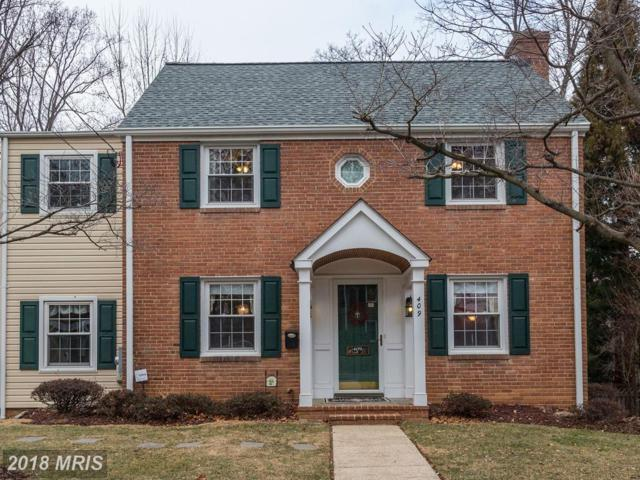 409 Saint Lawrence Drive, Silver Spring, MD 20901 (#MC10132764) :: Pearson Smith Realty