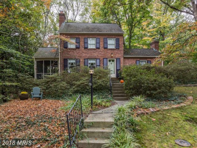 7314 Glenside Drive, Takoma Park, MD 20912 (#MC10133065) :: The Withrow Group at Long & Foster