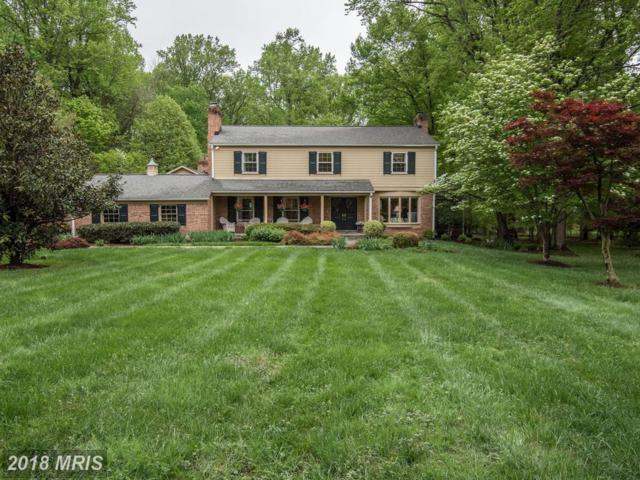 8513 Brickyard Road, Potomac, MD 20854 (#MC10133251) :: Long & Foster