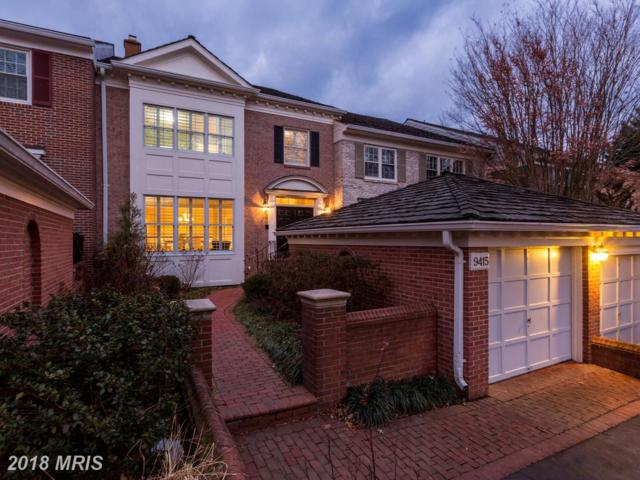 9415 Turnberry Drive, Potomac, MD 20854 (#MC10133394) :: The Daniel Register Group