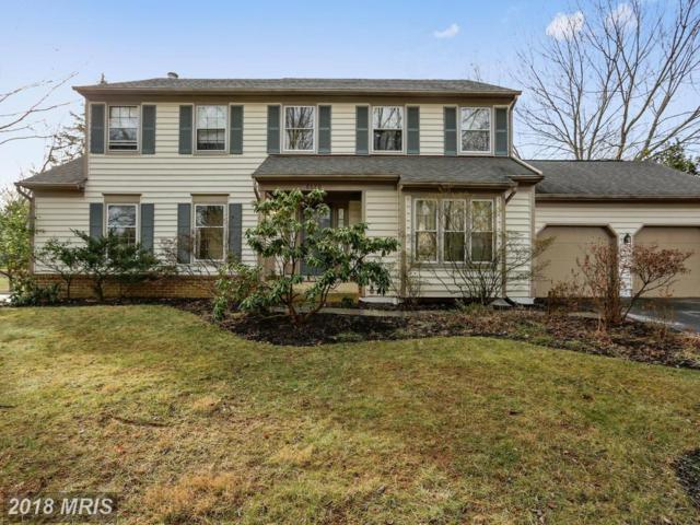 8600 Lime Kiln Court, Montgomery Village, MD 20886 (#MC10133589) :: Pearson Smith Realty