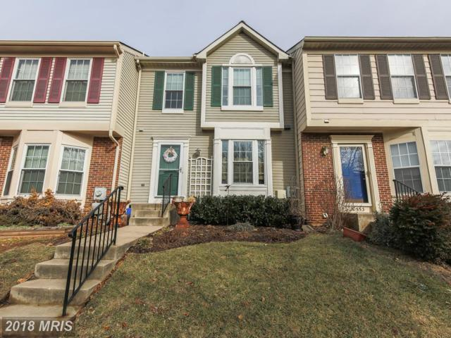 20555 Lowfield Drive, Germantown, MD 20874 (#MC10133988) :: Pearson Smith Realty