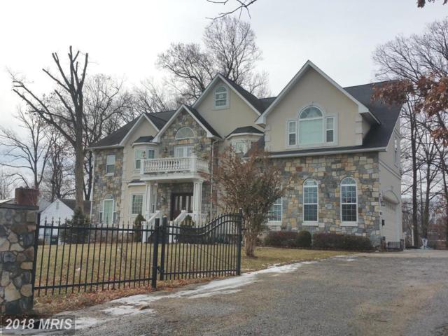 10612 New Hampshire Avenue S, Silver Spring, MD 20903 (#MC10134099) :: Pearson Smith Realty