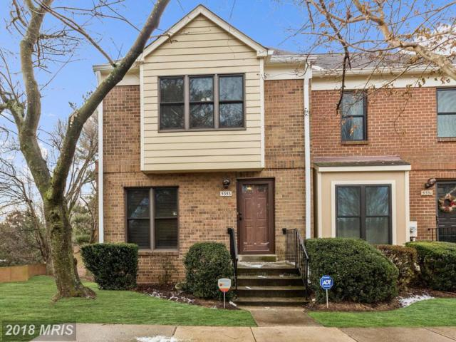 5353 King Charles Way, Bethesda, MD 20814 (#MC10134297) :: The Withrow Group at Long & Foster