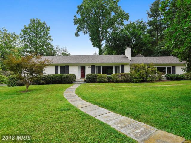 9115 Quintana Drive, Bethesda, MD 20817 (#MC10134551) :: The Withrow Group at Long & Foster