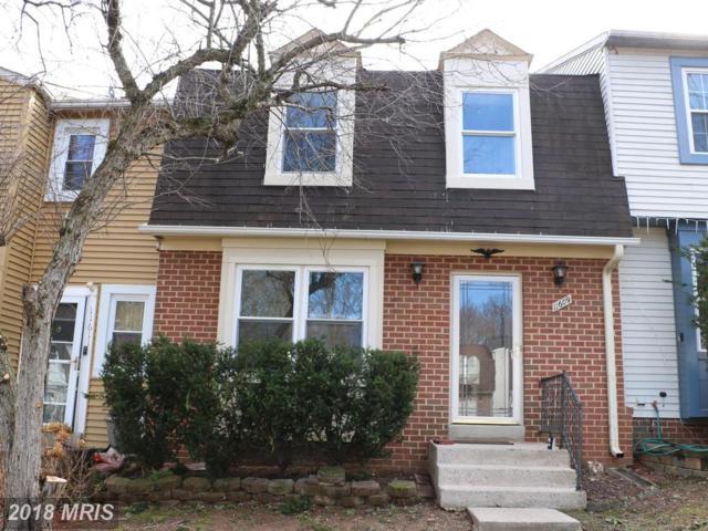 11609 Summer Oak Drive, Germantown, MD 20874 (#MC10134595) :: Pearson Smith Realty