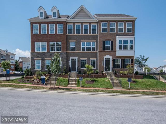 12841 Clarksburg Square Road, Clarksburg, MD 20871 (#MC10135483) :: Arlington Realty, Inc.