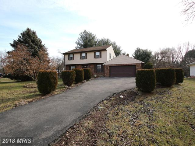 18525 Queen Elizabeth Drive, Olney, MD 20832 (#MC10135649) :: The Withrow Group at Long & Foster