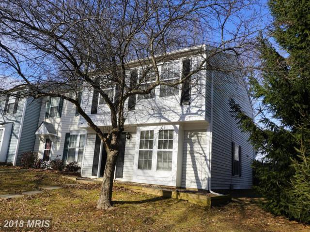 1 Teaneck Court, North Potomac, MD 20878 (#MC10136099) :: Dart Homes