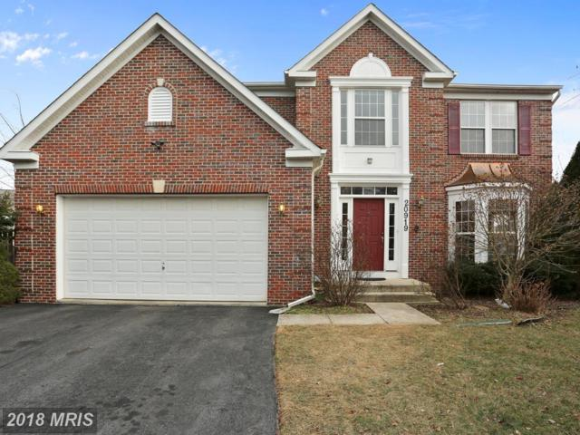 20919 Scarlet Leaf Terrace, Germantown, MD 20876 (#MC10136169) :: Pearson Smith Realty