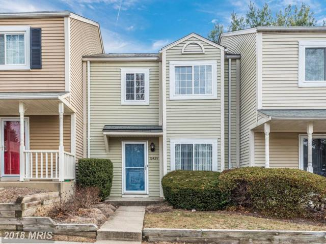 11435 Stoney Point Place, Germantown, MD 20876 (#MC10136270) :: Pearson Smith Realty