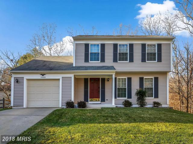 13505 Clear Morning Place, Germantown, MD 20874 (#MC10136422) :: The Katie Nicholson Team