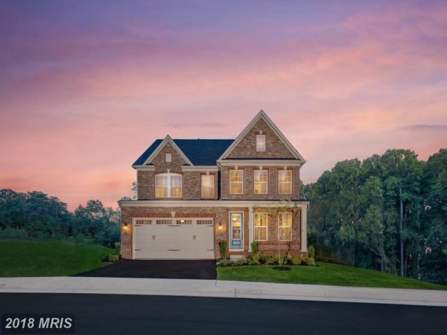 19219 Abbey Manor Drive, Brookeville, MD 20833 (#MC10136493) :: Pearson Smith Realty