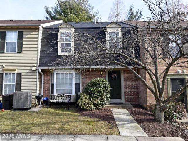 2010 Flowering Tree Terrace, Silver Spring, MD 20902 (#MC10136552) :: Pearson Smith Realty