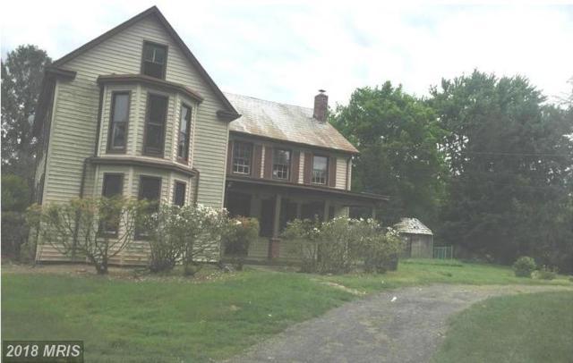 15700 Norman Drive, North Potomac, MD 20878 (#MC10136597) :: Dart Homes