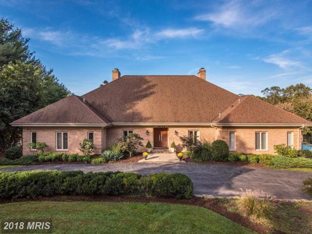 10716 Barn Wood Lane, Potomac, MD 20854 (#MC10136675) :: The Sky Group