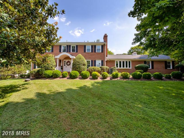 17401 Bowie Mill Road, Rockville, MD 20855 (#MC10136853) :: The Lingenfelter Team