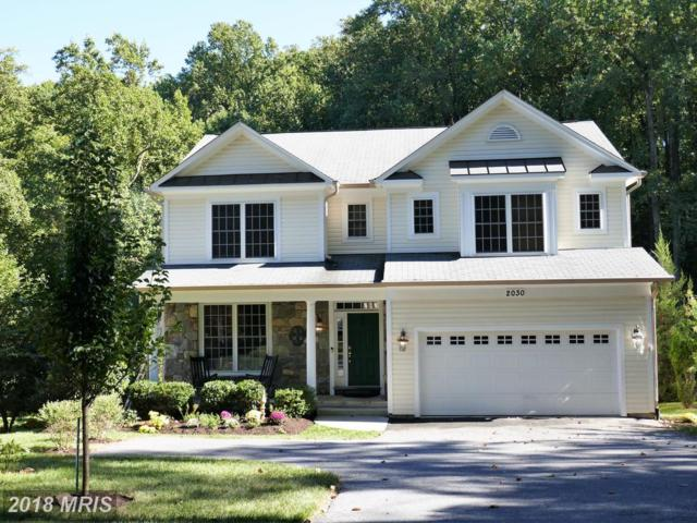 2030 Wallace Avenue, Silver Spring, MD 20902 (#MC10136873) :: The Lingenfelter Team