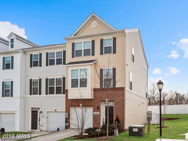 12814 Sutherby Lane, Germantown, MD 20874 (#MC10136933) :: Pearson Smith Realty