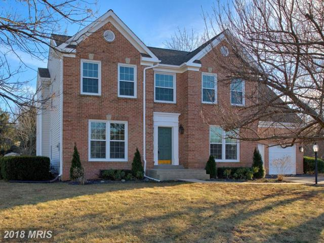 19604 Bruner Way, Poolesville, MD 20837 (#MC10137013) :: Pearson Smith Realty