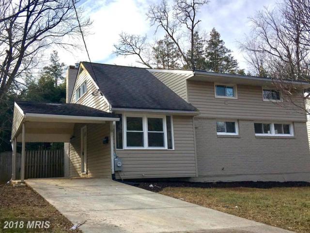 1409 Bradley Avenue, Rockville, MD 20851 (#MC10137100) :: Pearson Smith Realty