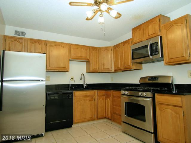 5225 Pooks Hill 512 N, Bethesda, MD 20814 (#MC10137509) :: The Sky Group