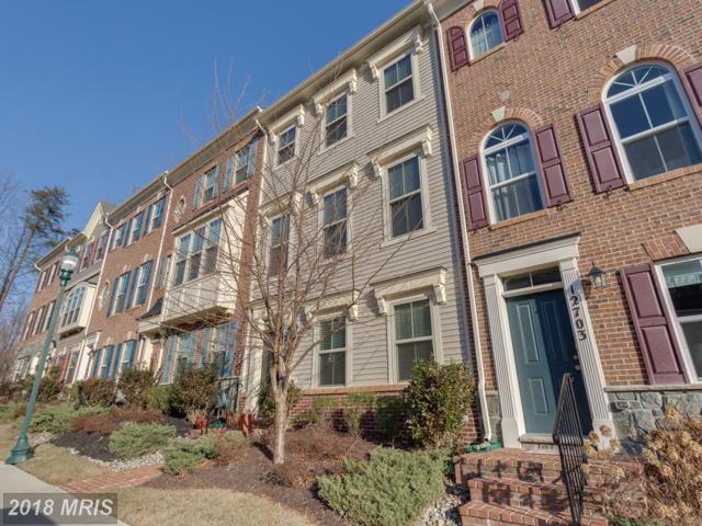 12705 Horseshoe Bend Circle, Clarksburg, MD 20871 (#MC10137631) :: Jim Bass Group of Real Estate Teams