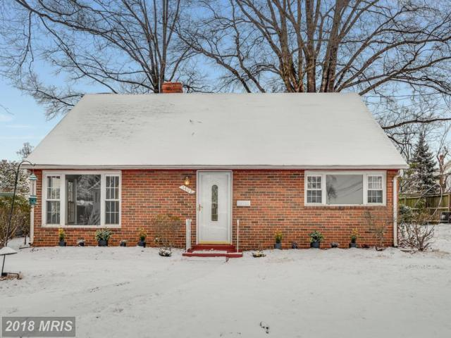 1402 Moffet Road, Silver Spring, MD 20903 (#MC10137636) :: Pearson Smith Realty