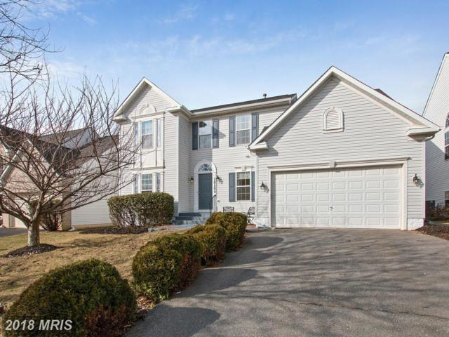 18104 Northern Dancer Lane, Boyds, MD 20841 (#MC10137665) :: Pearson Smith Realty
