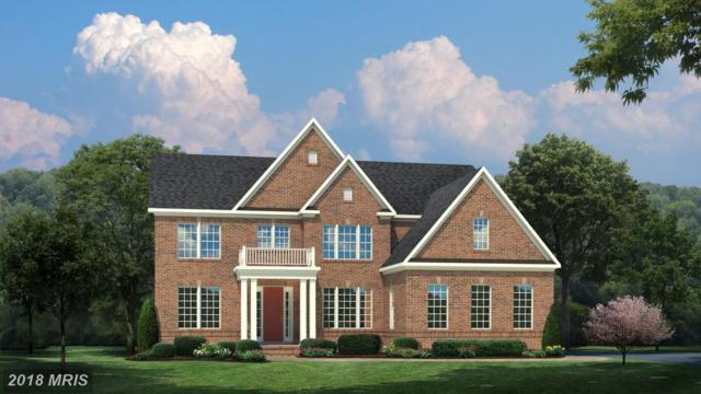 25347 Lynwood Farm Court, Clarksburg, MD 20871 (#MC10138110) :: Ultimate Selling Team