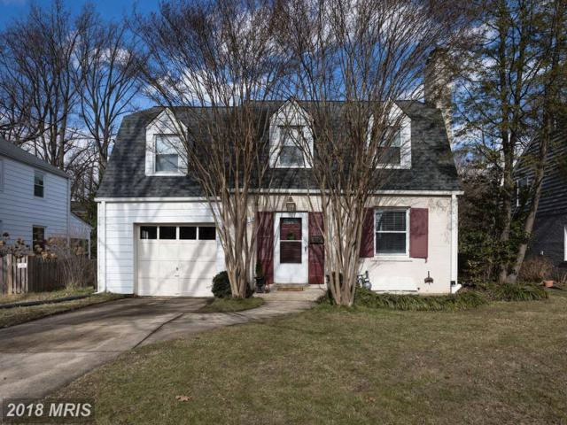 5819 Greenlawn Drive, Bethesda, MD 20814 (#MC10138662) :: Jim Bass Group of Real Estate Teams