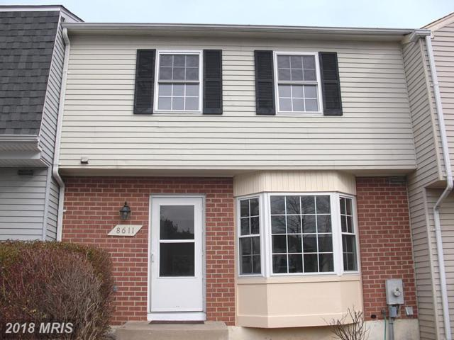 8611 Kelso Terrace, Gaithersburg, MD 20877 (#MC10138781) :: Circadian Realty Group