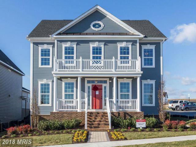 22011 Fulmer Avenue, Clarksburg, MD 20871 (#MC10139230) :: Jim Bass Group of Real Estate Teams