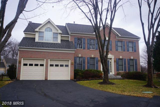 4 Hancock Bridge Court, Gaithersburg, MD 20886 (#MC10139404) :: The Katie Nicholson Team