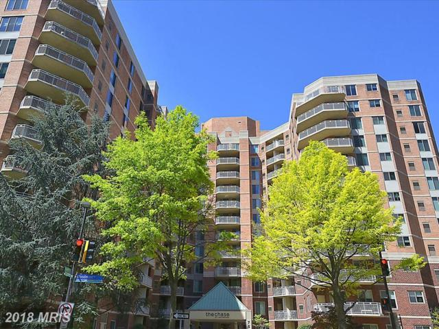 7500 Woodmont Avenue S1102, Bethesda, MD 20814 (#MC10139452) :: The Sky Group