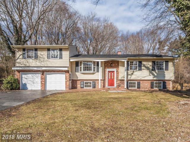 16516 Redland Road, Rockville, MD 20855 (#MC10140013) :: Pearson Smith Realty
