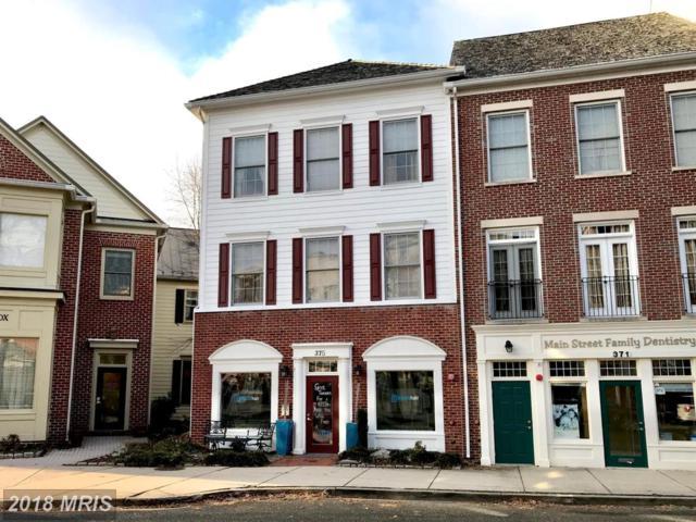 375 Main Street, Gaithersburg, MD 20878 (#MC10141319) :: Dart Homes