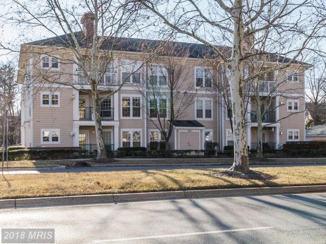 400 Kentlands Boulevard #203, Gaithersburg, MD 20878 (#MC10143397) :: Dart Homes