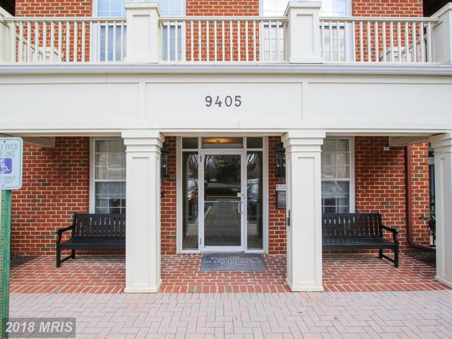 9405 Blackwell Road #103, Rockville, MD 20850 (#MC10144333) :: Dart Homes