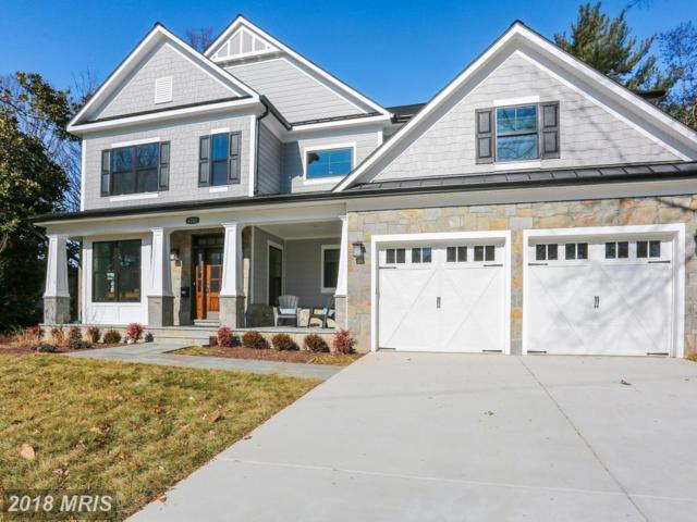 6703 Loring Court, Bethesda, MD 20817 (#MC10145375) :: The Gus Anthony Team