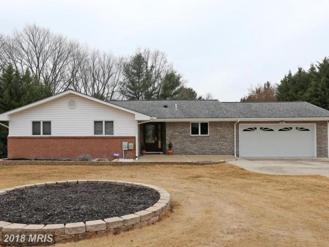 14408 Brookmead Drive, Darnestown, MD 20874 (#MC10145417) :: Dart Homes