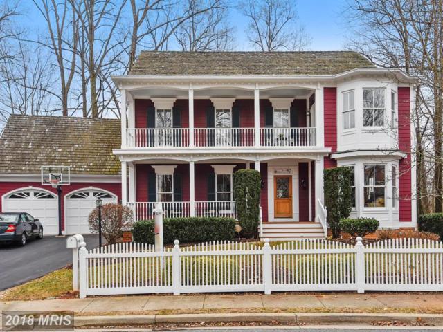 136 Treehaven Street, Gaithersburg, MD 20878 (#MC10147556) :: Dart Homes