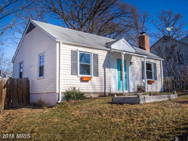 2813 Urbana Drive, Silver Spring, MD 20906 (#MC10150347) :: Wilson Realty Group
