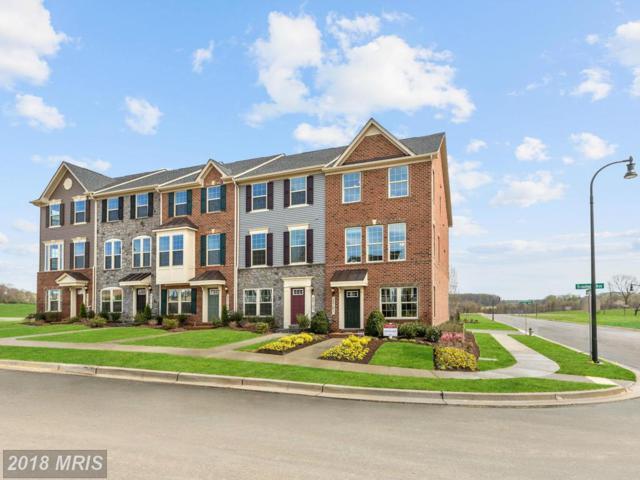13701 Little Seneca Parkway, Clarksburg, MD 20871 (#MC10150470) :: Dart Homes