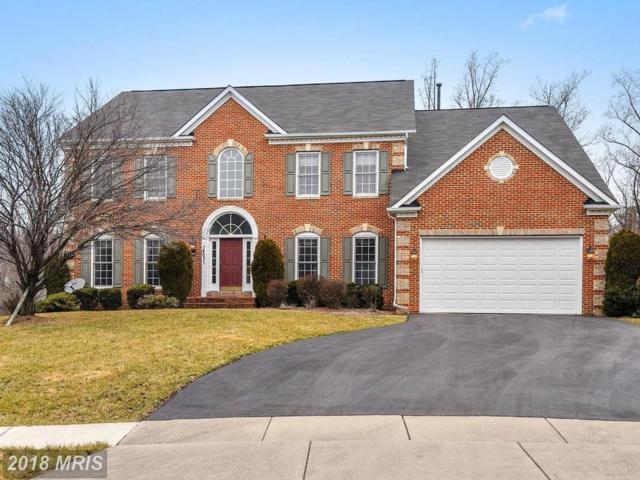 14031 Welland Terrace, North Potomac, MD 20878 (#MC10151012) :: Dart Homes
