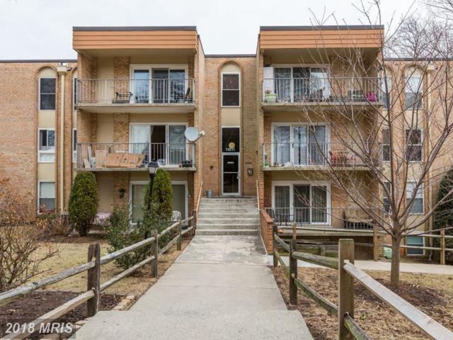 11911 Parklawn Drive #104, Rockville, MD 20852 (#MC10151097) :: The Maryland Group of Long & Foster
