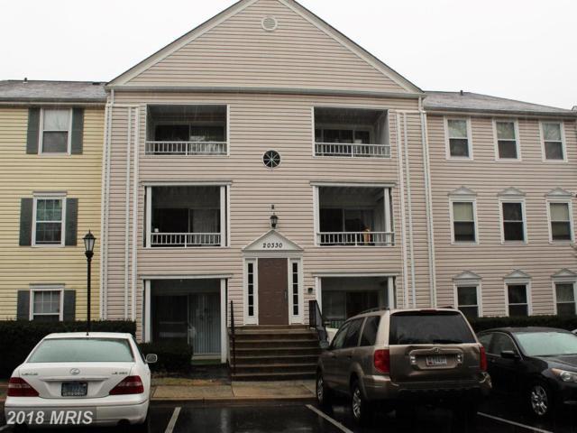 20330 Beaconfield Terrace W #303, Germantown, MD 20874 (#MC10151268) :: Bob Lucido Team of Keller Williams Integrity