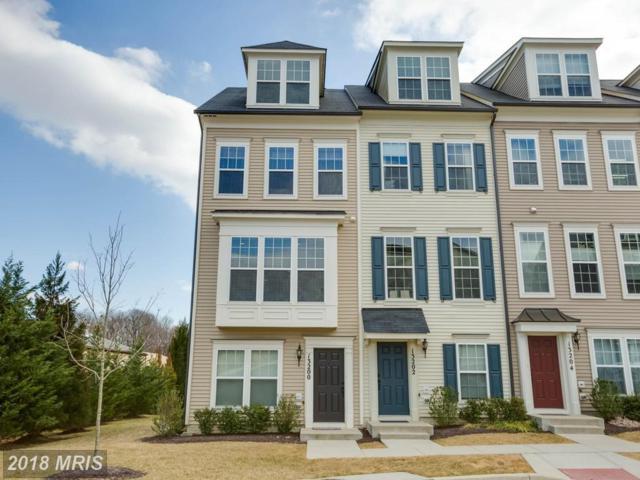 13200 Orsay Street #2601, Clarksburg, MD 20871 (#MC10153328) :: Dart Homes